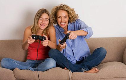 Teen Sex Wii 64
